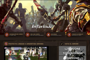 Lineage2Argentina