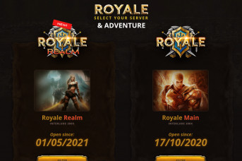 Royale Realm