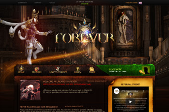 LINEAGE2FOREVER.NET